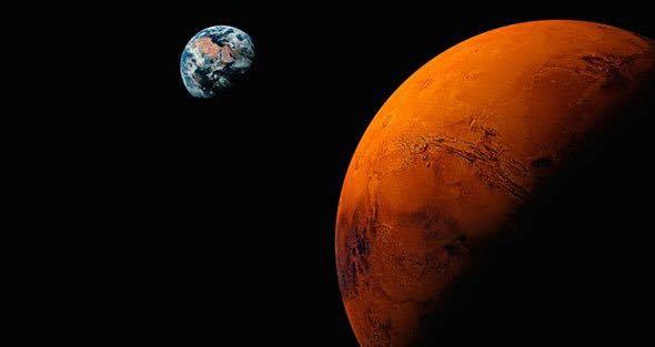 行星逆行之火星